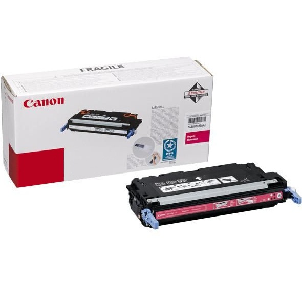 1658B004AA Toner Cartridge - Canon Genuine OEM (Magenta)