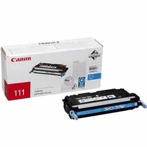 1659B001AA Toner Cartridge - Canon Genuine OEM (Cyan)