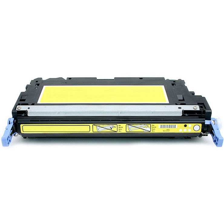 2575B001AA Toner Cartridge - Canon New Compatible  (Yellow)