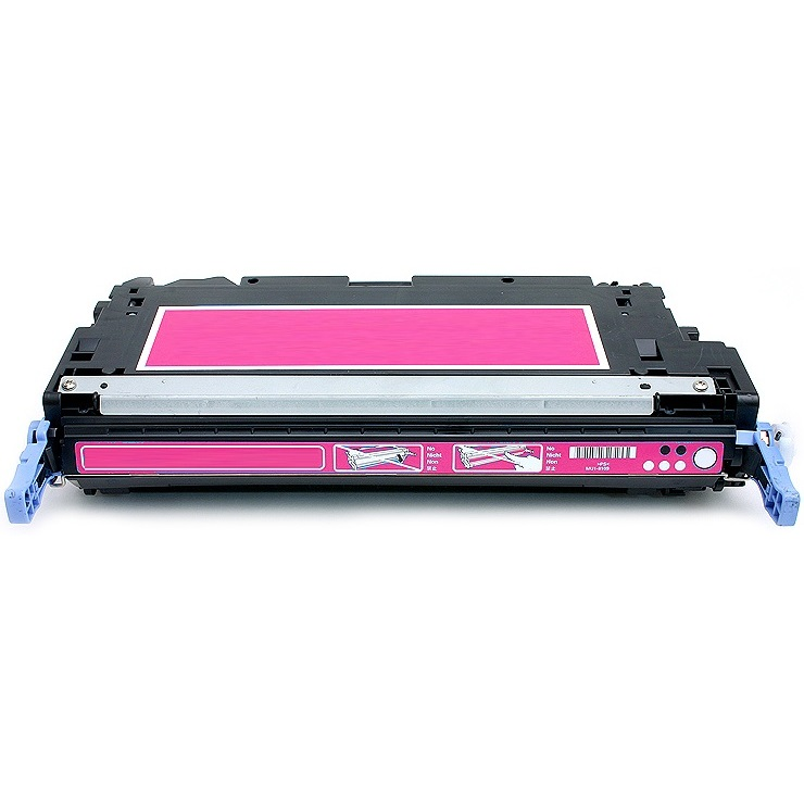 2576B001AA Toner Cartridge - Canon Compatible (Magenta)