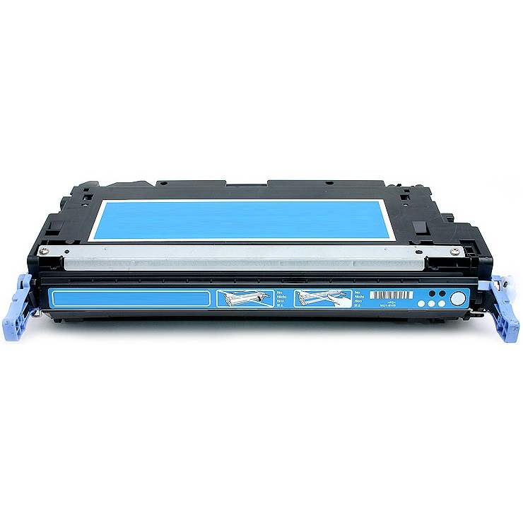 2577B001AA Toner Cartridge - Canon New Compatible  (Cyan)