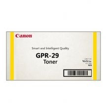 2641B004AA Toner Cartridge - Canon Genuine OEM (Yellow)