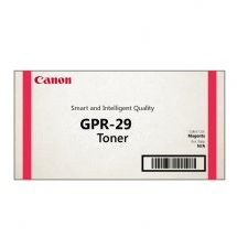 2642B004AA Toner Cartridge - Canon Genuine OEM (Magenta)
