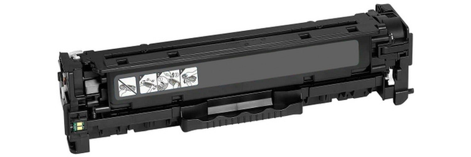 2662B001AA Toner Cartridge - Canon Remanufactured (Black)