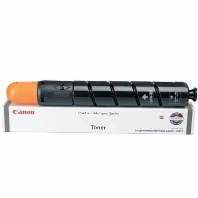 2791B003AA Toner Cartridge - Canon Genuine OEM (Black)