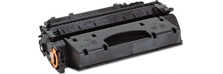 3480B005AA Toner Cartridge - Canon Compatible (Black)