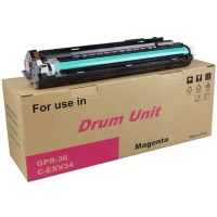 3788B004BA Drum Unit - Canon Genuine OEM (Magenta)