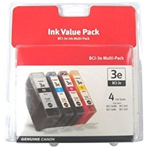 4479A230 Ink Cartridge - Canon Genuine OEM (Bundle Pack)