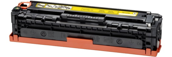6269B001AA Toner Cartridge - Canon Compatible (Yellow)