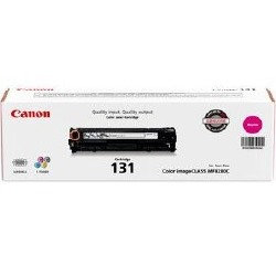 6270B001AA Toner Cartridge - Canon Genuine OEM (Magenta)