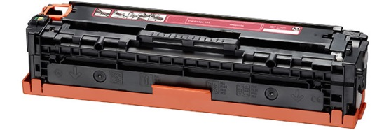 6270B001AA Toner Cartridge - Canon Compatible (Magenta)