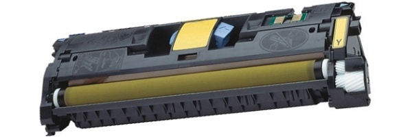 7430A005AA Toner Cartridge - Canon Remanufactured (Yellow)