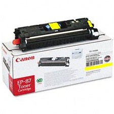 7430A005AA Toner Cartridge - Canon Genuine OEM (Yellow)