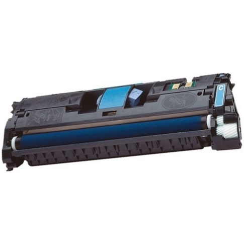 7432A005AA Toner Cartridge - Canon Remanufactured (Cyan)