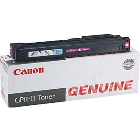 7627A001AA Toner Cartridge - Canon Genuine OEM (Magenta)