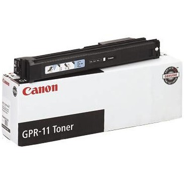 7629A001AA Toner Cartridge - Canon Genuine OEM (Black)