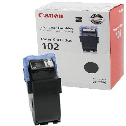 9645A006AA Toner Cartridge - Canon Genuine OEM (Black)