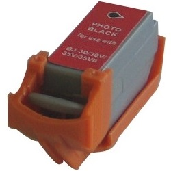 BCI-12PBK Ink Cartridge - Canon Compatible (Photo Black)