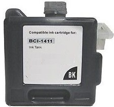 BCI-1411BK Ink Cartridge - Canon Compatible (Black)