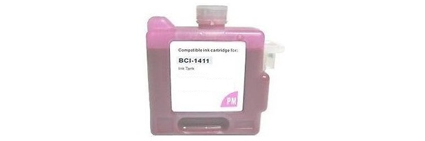 BCI-1411PM Ink Cartridge - Canon Compatible (Photo Magenta)