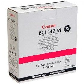 BCI-1421M Ink Cartridge - Canon Genuine OEM (Magenta)