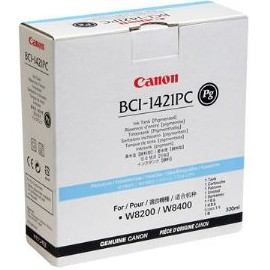 BCI-1421PC Ink Cartridge - Canon Genuine OEM (Photo Cyan)