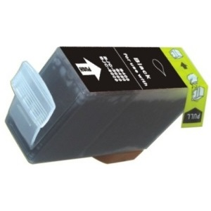 BCI-3eBK Ink Cartridge - Canon Remanufactured (Black)