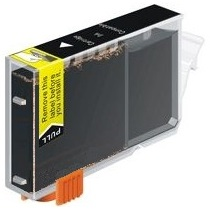 BCI-6BK Ink Cartridge - Canon Remanufactured (Black)