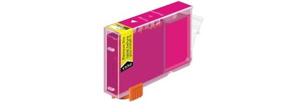 BCI-6M Ink Cartridge - Canon Compatible (Magenta)