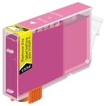 BCI-6PM Ink Cartridge - Canon Compatible (Photo Magenta)