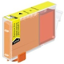 BCI-6Y Ink Cartridge - Canon Compatible (Yellow)
