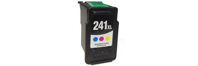 CL-241XL Ink Cartridge - Canon Compatible (Color)