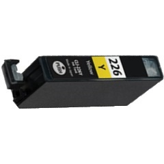 CLI-226Y Ink Cartridge - Canon Compatible (Yellow)