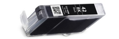 CLI-42BK Ink Cartridge - Canon Compatible (Black)