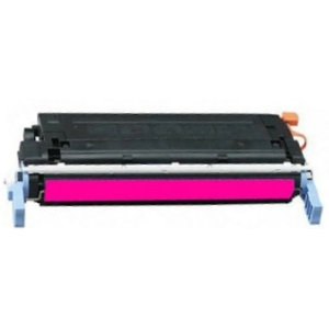 EP-85M Toner Cartridge - Canon Remanufactured (Magenta)