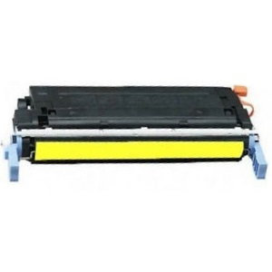 EP-85Y Toner Cartridge - Canon Remanufactured (Yellow)