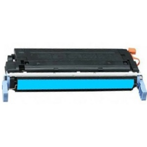 EP-86C Toner Cartridge - Canon Remanufactured (Cyan)