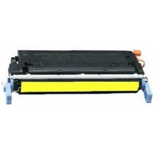 EP-86Y Toner Cartridge - Canon Remanufactured (Yellow)