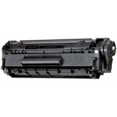 FX-10 Toner Cartridge - Canon Remanufactured (Black)