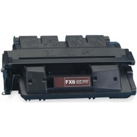 FX-6 Toner Cartridge - Canon Remanufactured (Black)