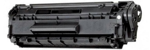FX-9 Toner Cartridge - Canon Remanufactured (Black)