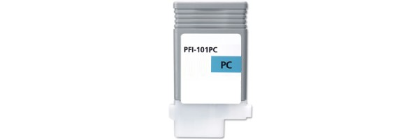 PFI-101PC Ink Cartridge - Canon Compatible (Photo Cyan)