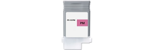 PFI-101PM Ink Cartridge - Canon Compatible (Photo Magenta)