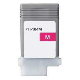 PFI-104M Ink Cartridge - Canon Compatible (Magenta)
