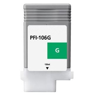 PFI-106G Ink Cartridge - Canon Compatible (Green)