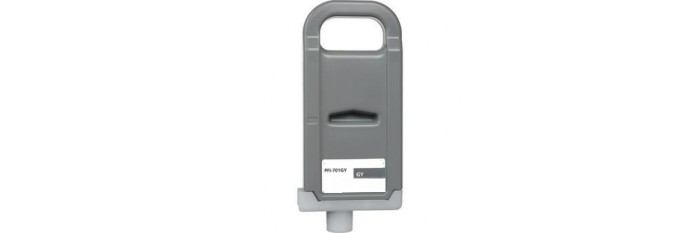 PFI-701GY Ink Cartridge - Canon Compatible (Gray)