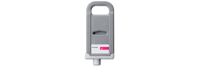 PFI-701M Ink Cartridge - Canon Compatible (Magenta)