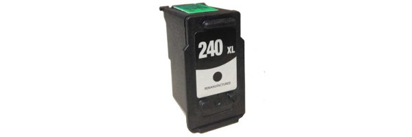 PG-240XL Ink Cartridge - Canon Compatible (Black)
