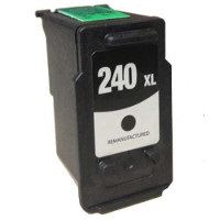 PG-240XL Ink Cartridge - Canon Remanufactured (Black)