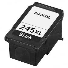 PG-245XL Ink Cartridge - Canon Compatible (Black)